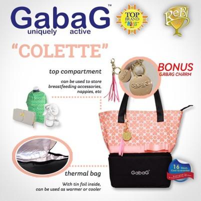 GABAG COLETTE