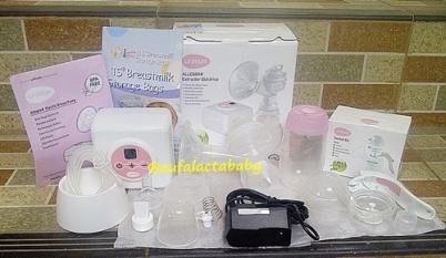 Breastpump Pompa Asi Breastfeeding Amp Child Health