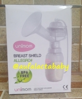 Unimom Breast Shield