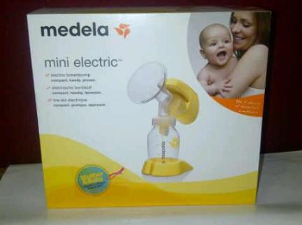 Breastpump/Pompa ASI | BREASTFEEDING & CHILD HEALTH