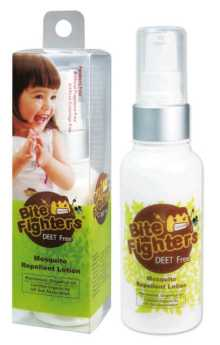 BITE FIGHTERS LOTION