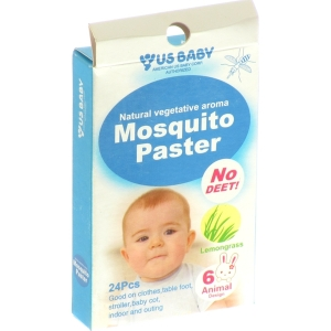 mosquito paster